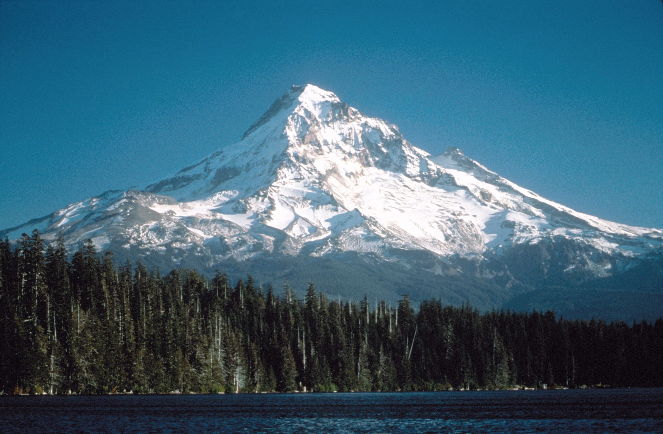 Hood85 mount hood and lost lake ca1985 scaled